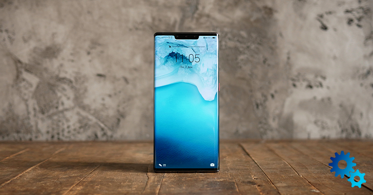 Huawei and Honor smartphone sales in 2019 totaled 240 million units