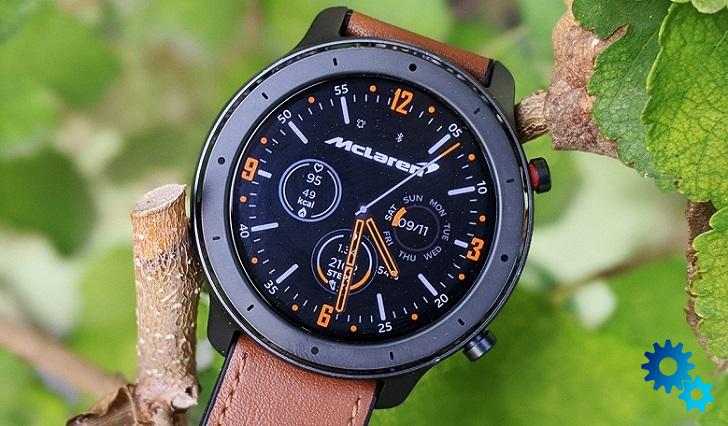 The Amazfit GTR and Amazfit GTS have received a major update