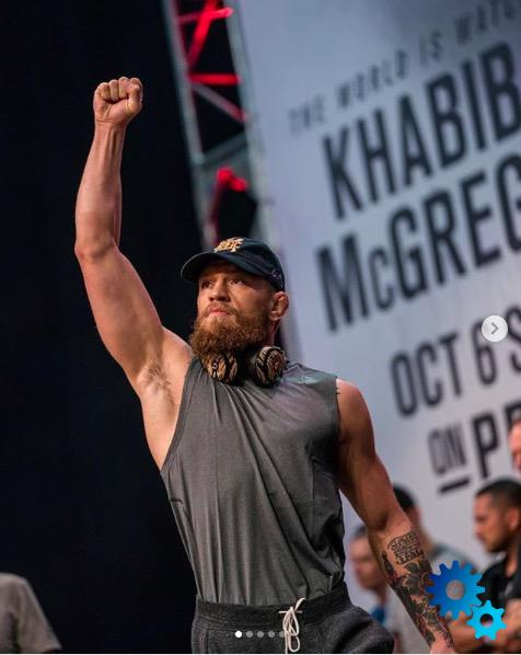 Where to watch MMA match Conor McGregor Donald Cowboy Cerrone - Where to watch MMA match Conor McGregor Donald Cowboy Cerrone