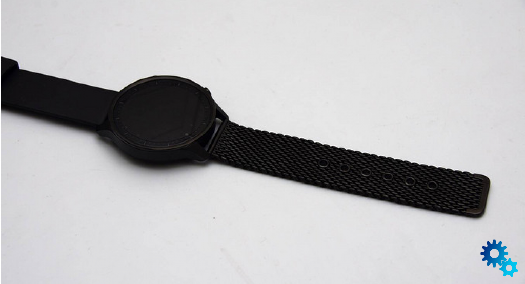 image 11 1024x554 - How to change strap of Mi Watch Color? Super easy!