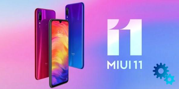 Xiaomi is testing a new feature for MIUI 11 firmware - Xiaomi is testing a new feature for MIUI 11 firmware
