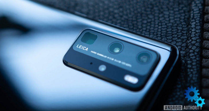 The Huawei P40 Pro is officially launched - The Huawei P40 Pro is officially launched