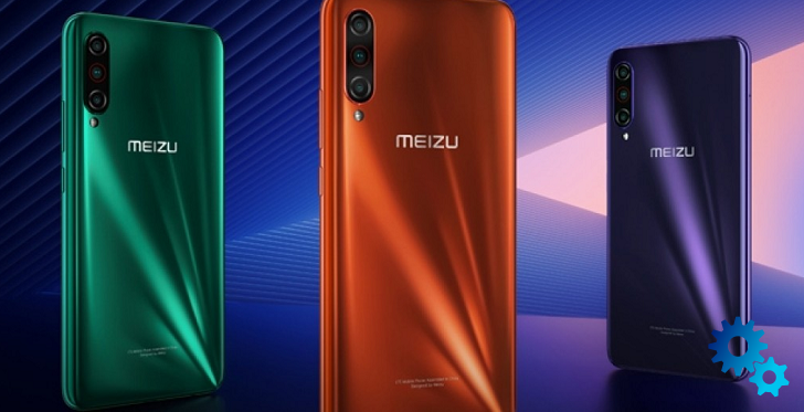 The characteristics and price of the Meizu 17 became known - The characteristics and price of the Meizu 17 became known