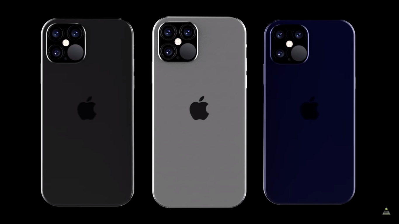 1587370338 108 Apple escaped the cutout scheme of the iPhone 12. This - The iPhone 12 will be introduced later than usual, Apple's main supplier confirmed