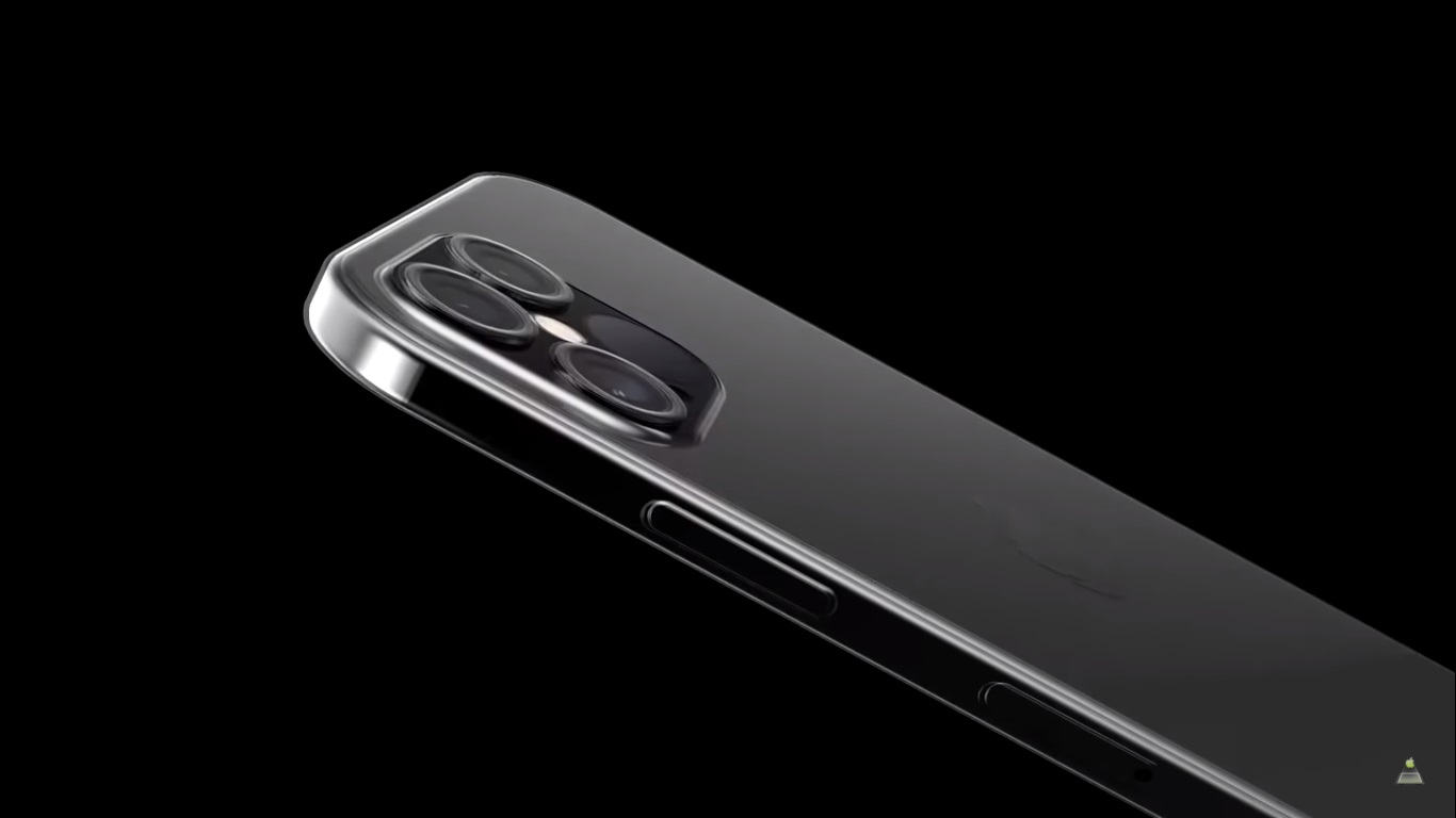 1587370338 110 Apple escaped the cutout scheme of the iPhone 12. This - The iPhone 12 will be introduced later than usual, Apple's main supplier confirmed