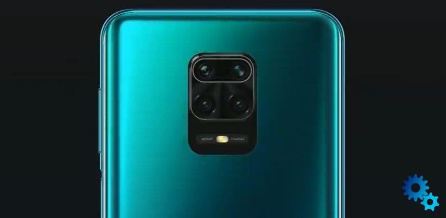 Redmi Note 9S drops to historic low 179 E with - Redmi Note 9S drops to historic low: 179 € with shipping from ...