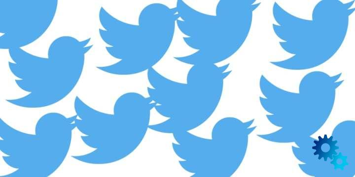 Twitter: Security issues related to data cached by Mozilla Firefox