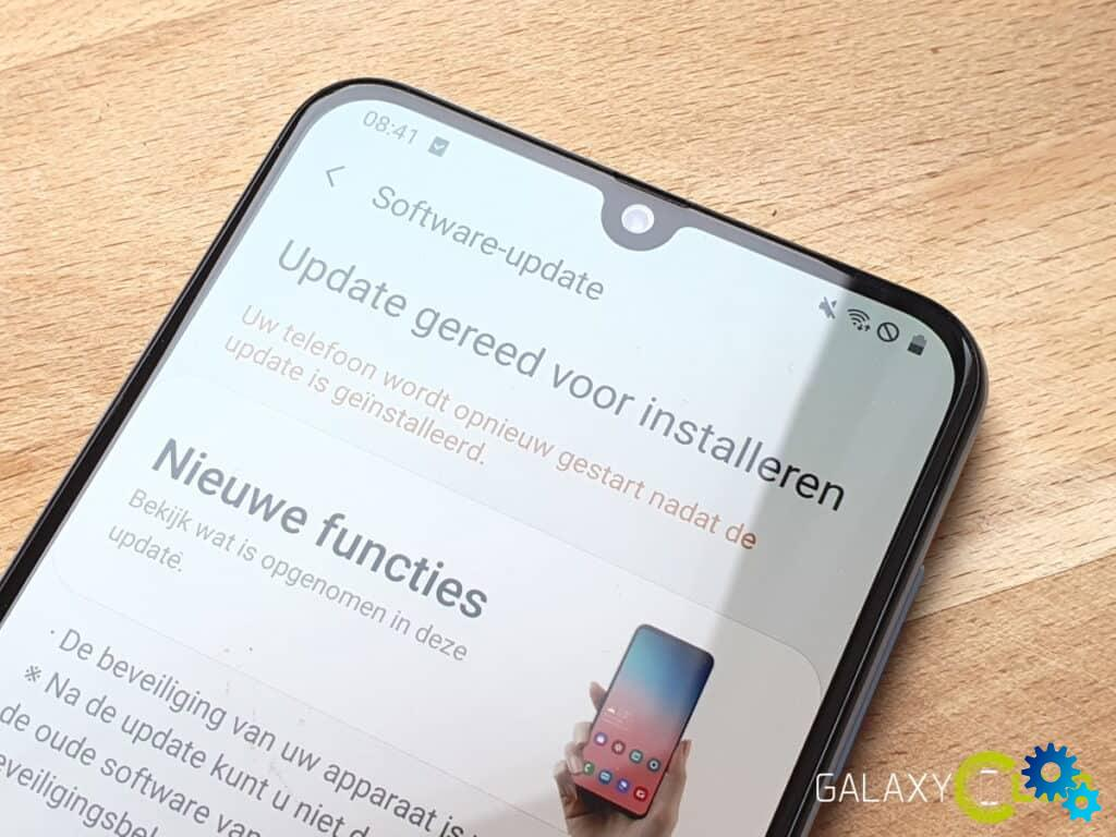 More June updates: Samsung Galaxy A50, Z Flip and XCover Pro