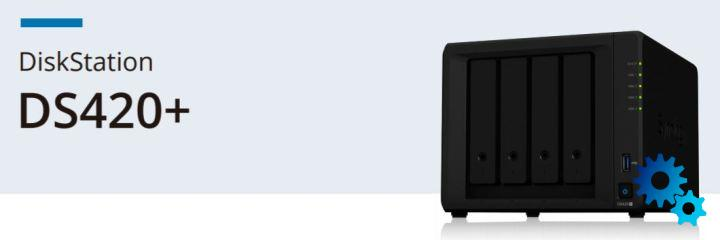Synology: DS420 + and DS720 + available now