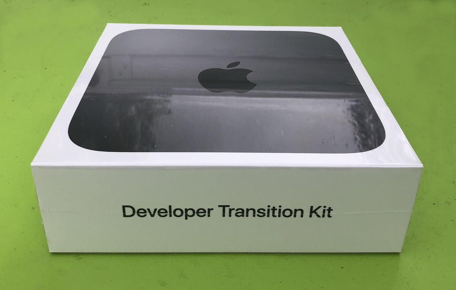 Mac mini with Apple Silicon