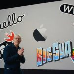 The best moments from WWDC 2020 through the eyes of 150x150 - The first performance tests of the Apple Silicon processor are here