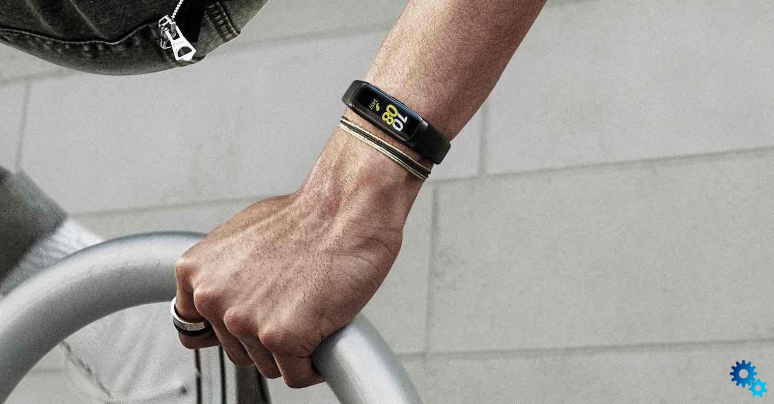 Until Sunday: MP offers Galaxy Fit smart bracelets at the lowest price