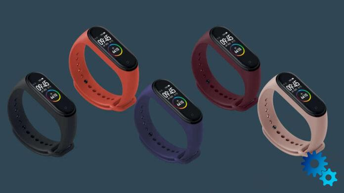 Xiaomi Mi Band 5 will have the new PAI function: what …