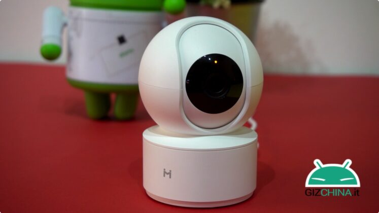 1594261510 956 The BEST IP camera of Xiaomi is economic motorized and - The BEST IP camera of Xiaomi is economic, motorized and has ...