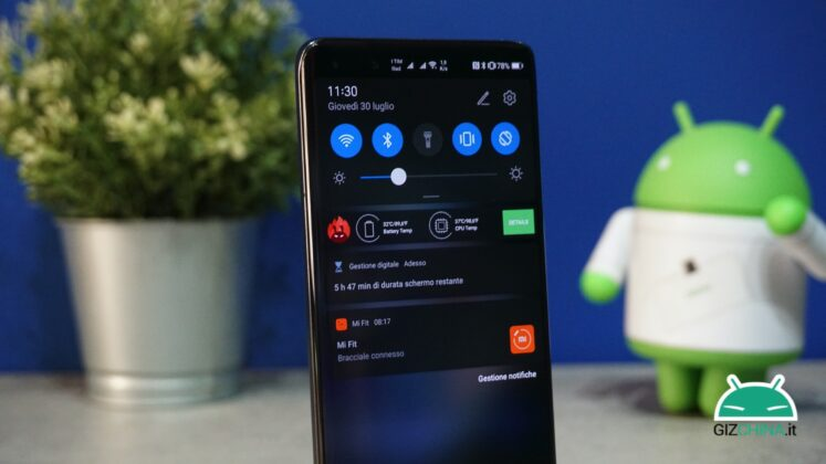 1596207262 682 A month with Huawei P40 Pro probably not for - A month with Huawei P40 Pro +: probably not for you ...