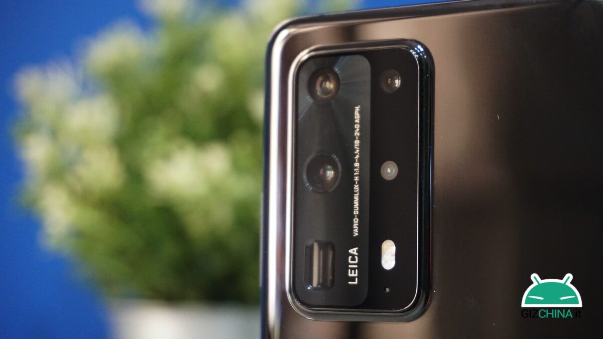 1596207263 538 A month with Huawei P40 Pro probably not for - A month with Huawei P40 Pro +: probably not for you ...