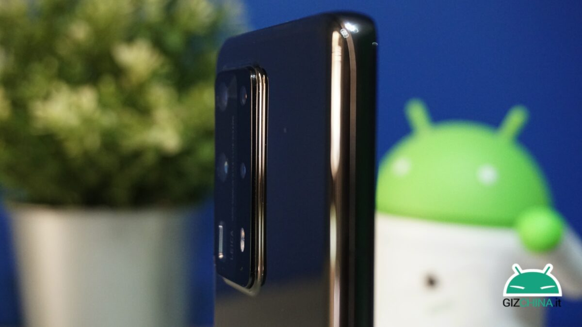 1596207285 677 A month with Huawei P40 Pro probably not for - A month with Huawei P40 Pro +: probably not for you ...