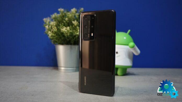 A month with Huawei P40 Pro probably not for - A month with Huawei P40 Pro +: probably not for you ...