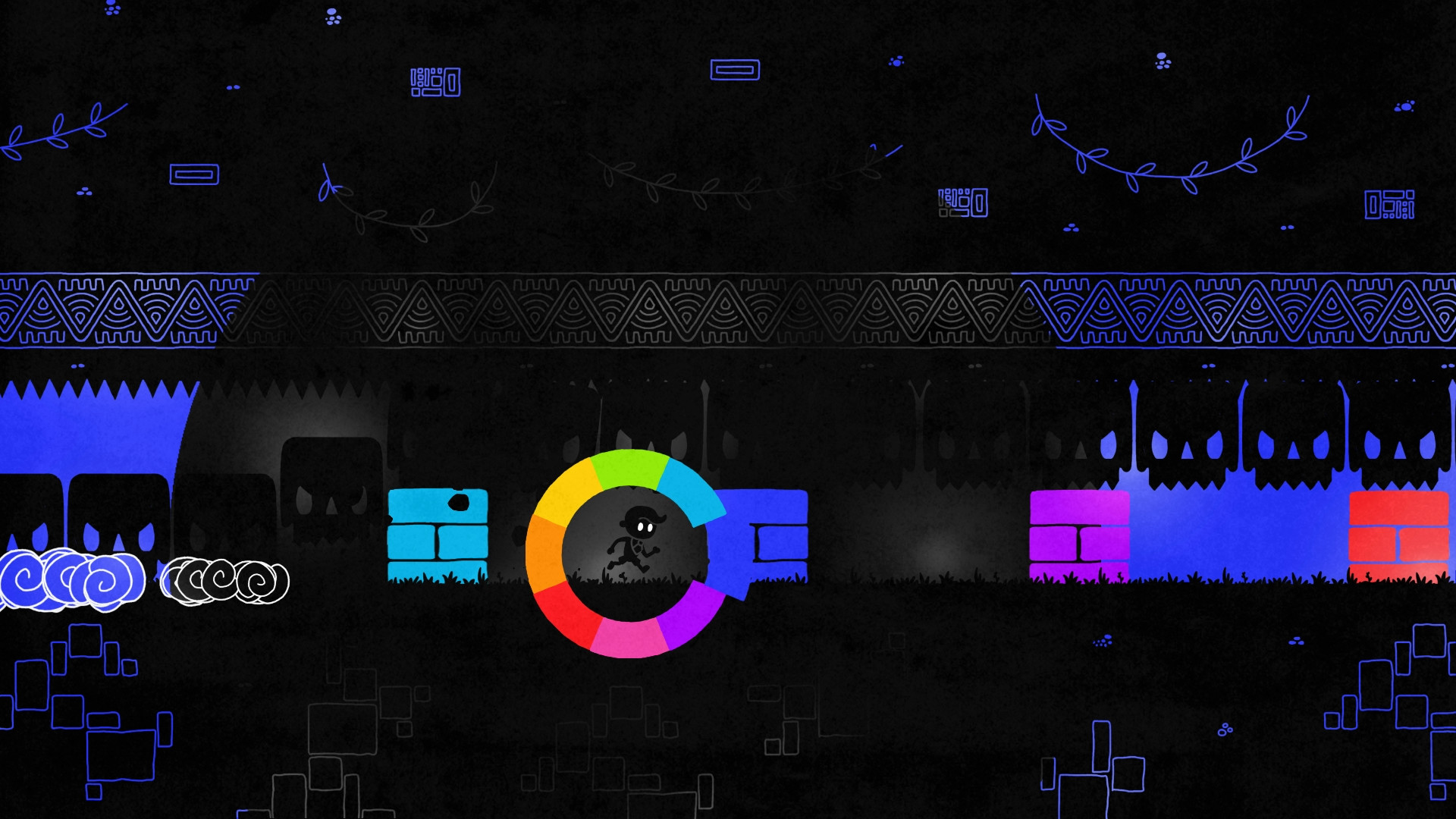 Download for free Epic is handing out a colorful Hue - Download for free: Epic is handing out a colorful Hue adventure for Mac and PC