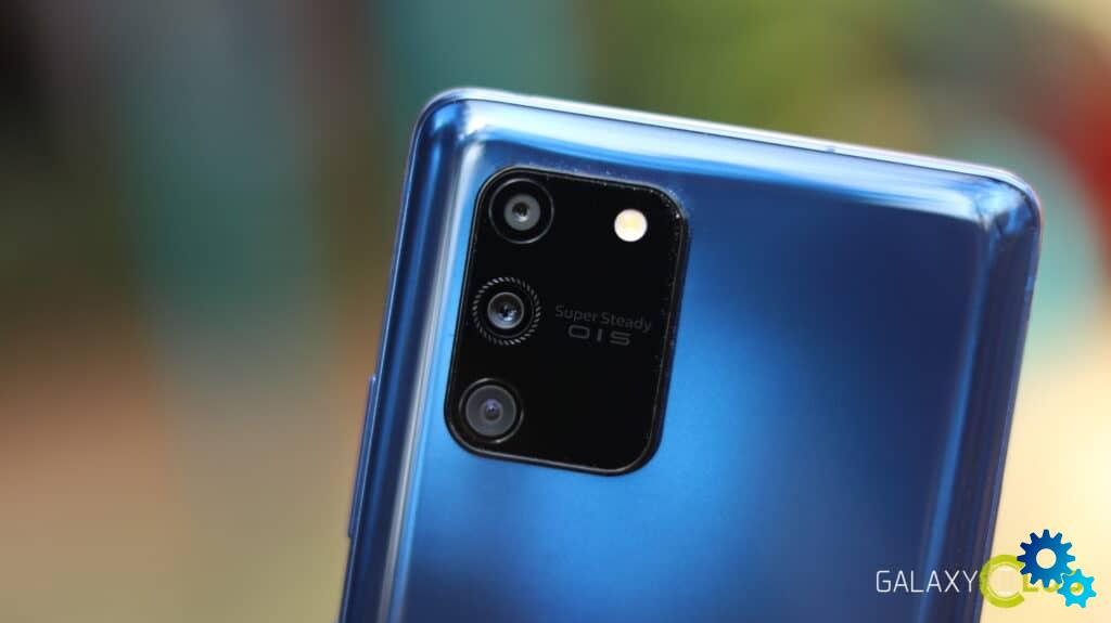Samsung updates: Galaxy A71 gets One UI 2.1, latest patch for Galaxy S10 Lite, better camera for Galaxy A21s