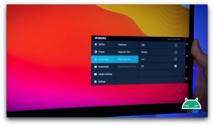 Xiaomi Mi Curved Gaming Monitor review features price performance italy