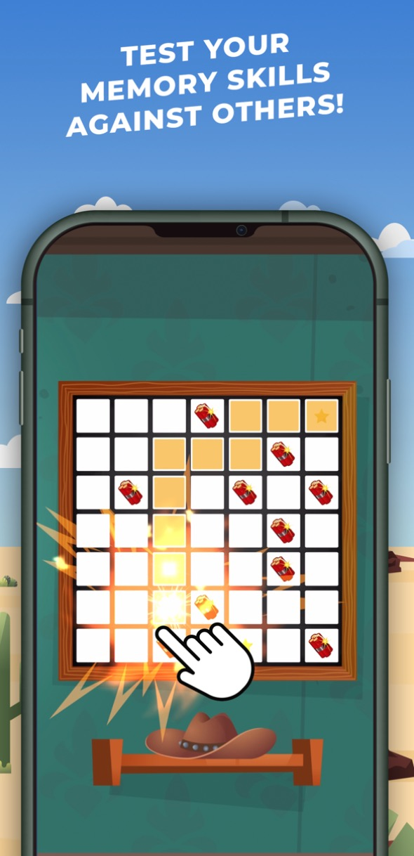 Duelo for iPhone