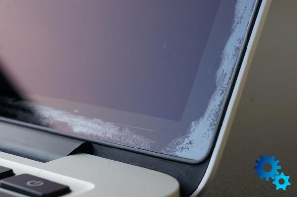 Problems with the anti reflective coating on your Mac We know - Gearcoupon-All about Gearbest coupons, deals and reviews