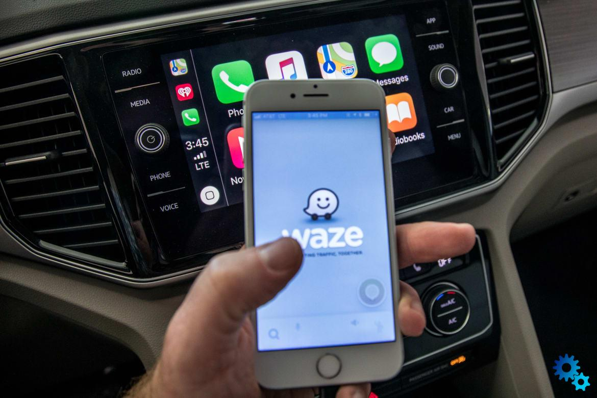 Waze enhances the feature, which makes it easier for many drivers to travel