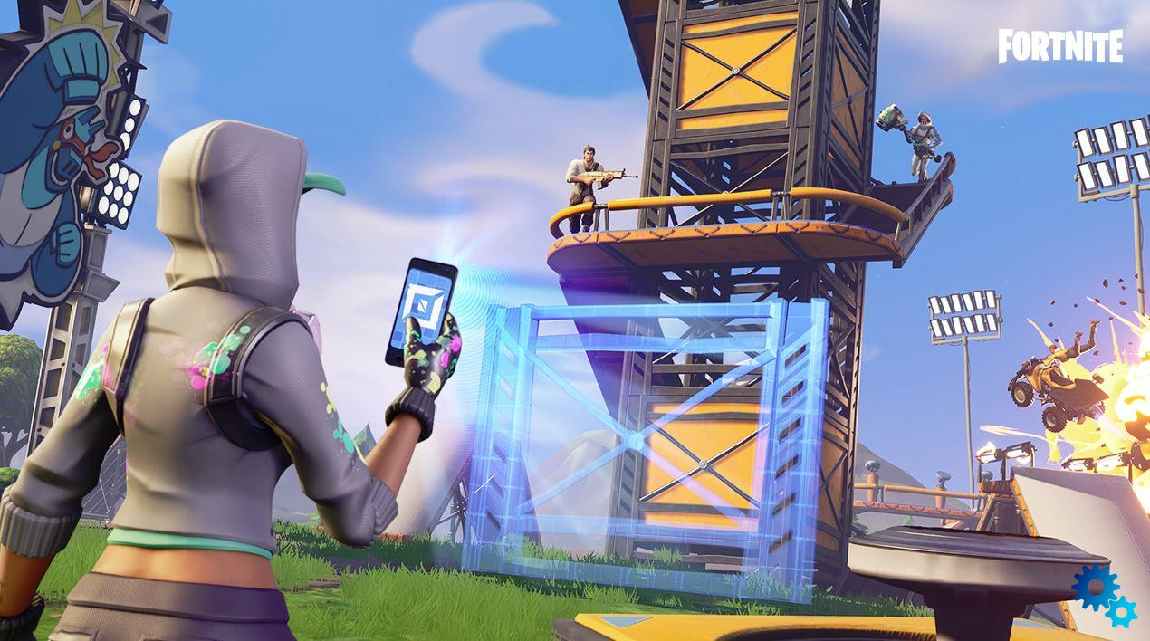 Fortnite will not return to iPhones