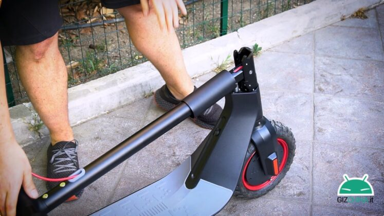Review Kugoo G-Max scooter 500w best 2020 price performance features italy