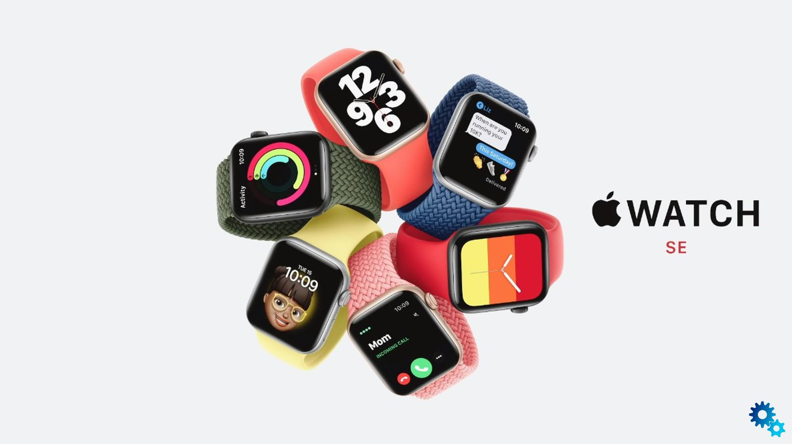 Apple has launched Apple Watch Series 6, Apple Watch SE and the 8th generation iPad
