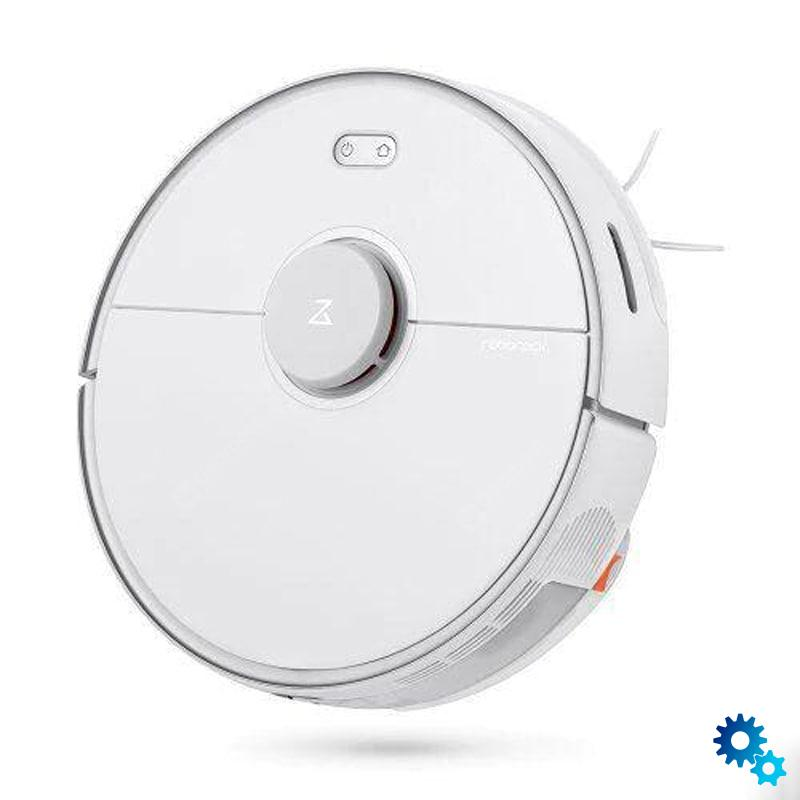 $449.98 Roborock S5 Max Xiaomi MI Robot Vacuum Cleaner Laser Navigation Automatic Sweeping APP Smart Planned – White EU Germany coupon code