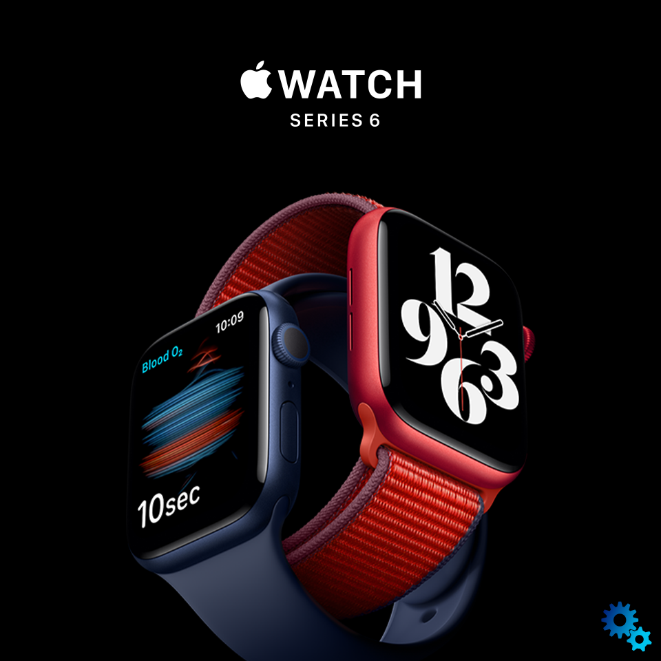 Be among the first: iStores.sk started selling Apple Watch Series 6 and SE, it is also preparing for the 8th generation iPad