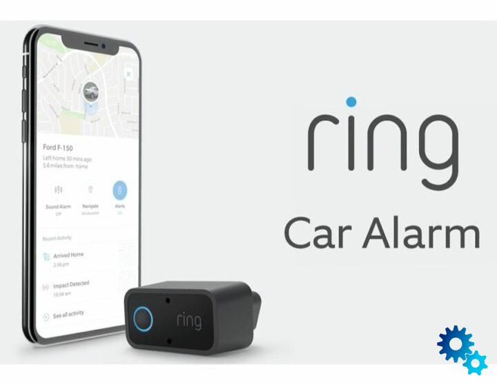Ring: E2E encryption and security solutions for cars presented