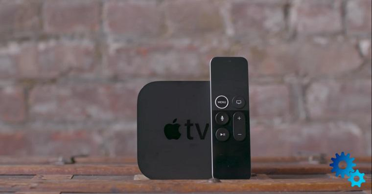 Useful tips and tricks (not only) for tvOS 14