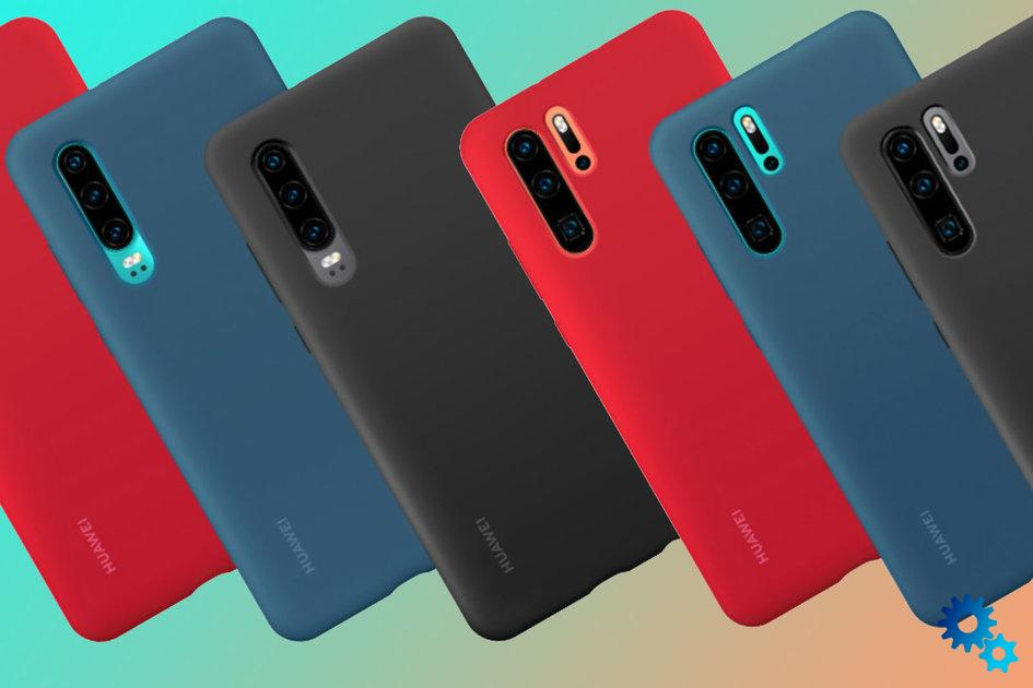 Best Huawei P30 and P30 Pro Cases