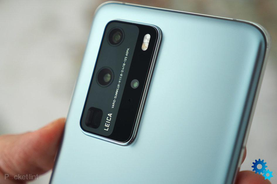 The Huawei P50 could be the first to feature a camera with smoothness