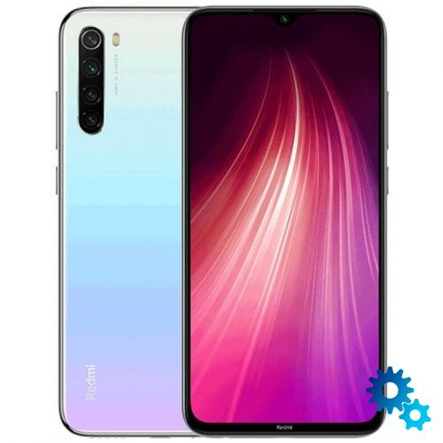 $179.99 Xiaomi Redmi Note 8 4G Phablet Global Version 6.3 inch MIUI 10 Snapdragon  665 Octa Core 4GB RAM 128GB ROM 4 Rear Camera 4000mAh- White coupon code