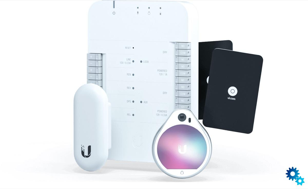UniFi Access: Ubiquiti access solution now also available in Europe
