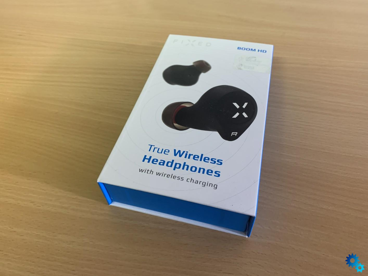 FIXED Boom HD Wireless Headphone Review: Enjoy pleasant sound and wireless charging