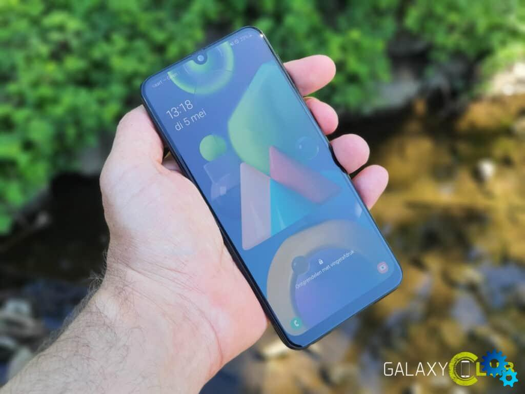 Samsung Galaxy M31 update: One UI Core 2.5, better camera – M21 will follow soon