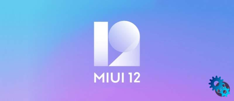 Xiaomi MIUI 12, the low range runs out of update