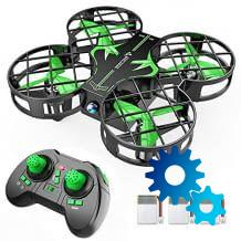 Which drone is suitable for beginners?