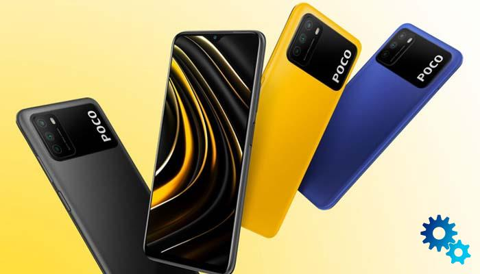 Selection of Xiaomi, Poco and Redmi smartphones to give this Christmas