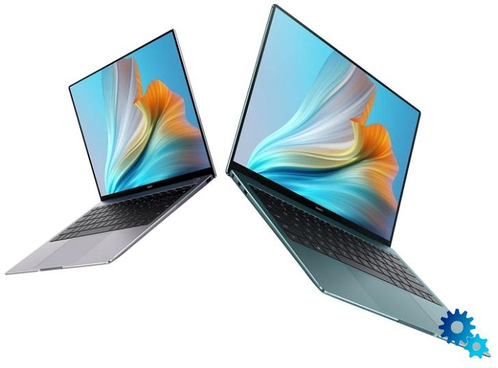 Huawei MateBook X Pro 2021 is officially presented
