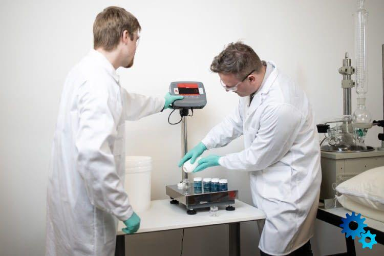Altris is marketing a sustainable, novel battery technology