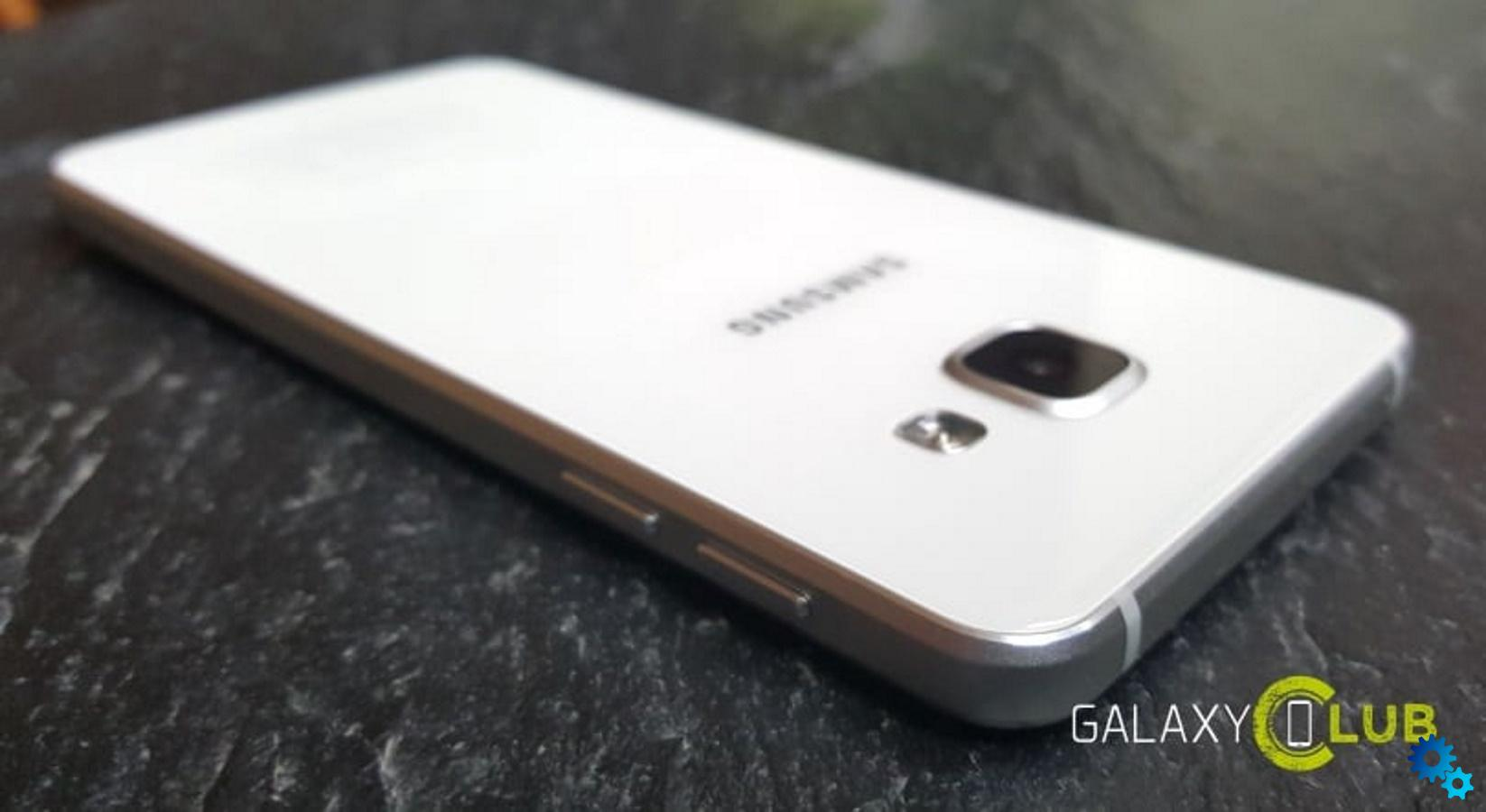 More updates: Samsung Galaxy A8 and Galaxy A3 (2016)
