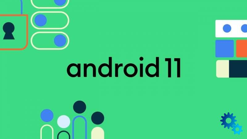 Android / Data, the easy way to access files with Android 11