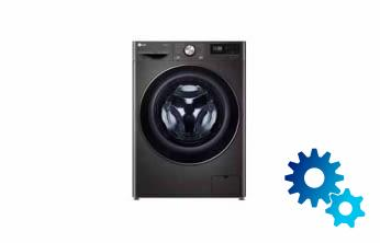 Buy voice-controlled LG washing machine now 53% cheaper!