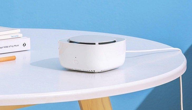 Xiaomi has introduced a cheap gadget to fight insects
